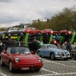 Uittip: Antwerp Classic Car Event [6 & 7 mei]