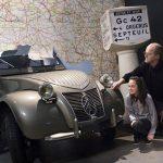 Uittip: Michelin Adventure museum @ Clermont-Ferrand