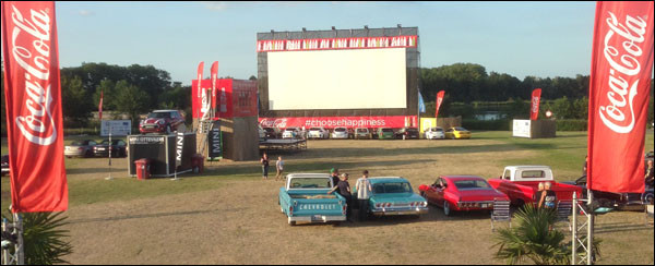 Utopolis Drive In Header