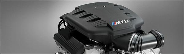Atmosferische V8 M