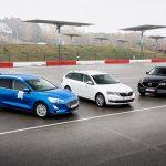 VAB Gezinswagen van het jaar 2019: Ford Focus, Focus Focus Clipper en Nissan Leaf!