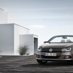 Volkswagen VW eos facelift