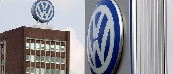 VW Groep