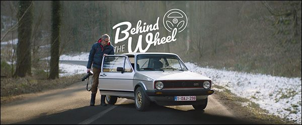 Video: VW Volkswagen - Behind the Wheel docu-serie