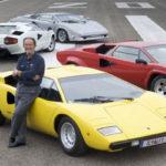 Valentino Balboni - Lamborghini