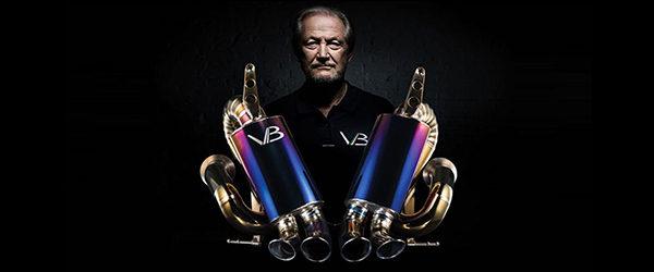 Valentino Balboni bouwt uitlaatsysteem voor Aventador SV