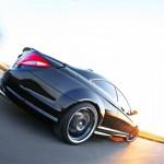 Väth doet de Mercedes CL500