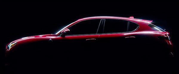 Video: Alfa Romeo Stelvio reclame speelt in op je gevoelens