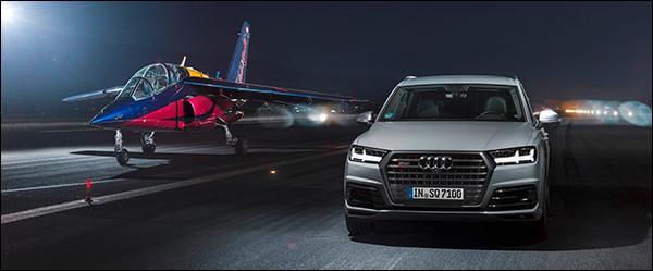Video: Audi SQ7