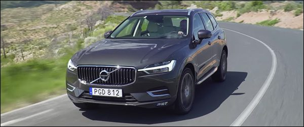 Video: Autocar test de nieuwe Volvo XC60 SUV (2017)