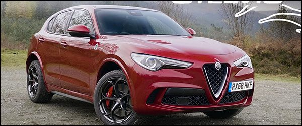 Video: Carfection test de Alfa Romeo Stelvio Quadrifoglio (2018)