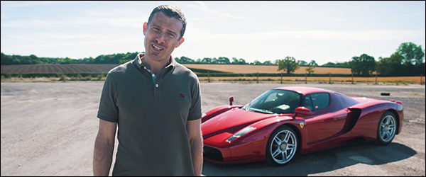 Video: Carfection test de Ferrari Enzo (2002)
