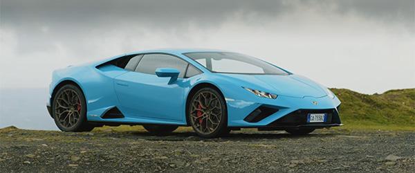 Video: Carfection test de vernieuwde Lamborghini Huracan EVO RWD (2020)
