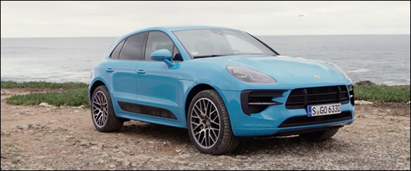 Video: Carfection test de nieuwe Porsche Macan GTS (2020)