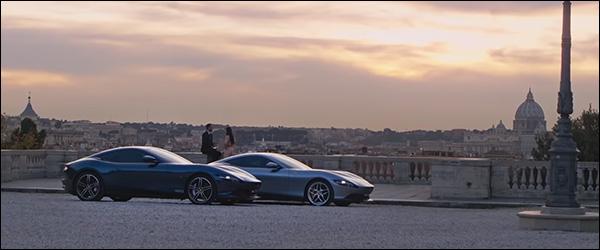 Video: Ferrari Roma benadrukt Italiaanse schoonheid (2019)