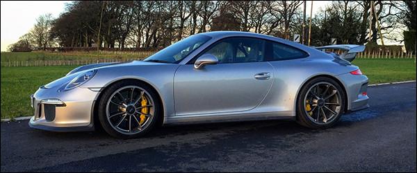 Video: Waarom de Porsche 991 GT3 beter is dan de 458 Speciale