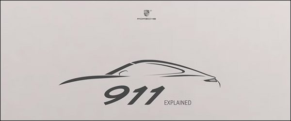 Video: Het Porsche 911 gamma voor dummies