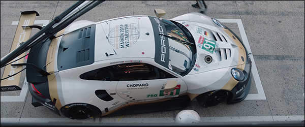 Video: Porsche - Endurance documentaire (2020)
