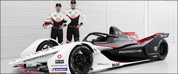 Video: The Story Of Porsche - Formula E (2020)