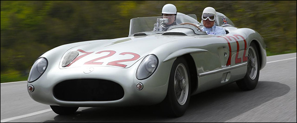 Video: Racing Legends - Stirling Moss (2012)