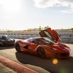 Poll: LaFerrari vs 918 Spyder vs Huayra 730S vs Veyron SuperSport vs P1 - Salomondrin video