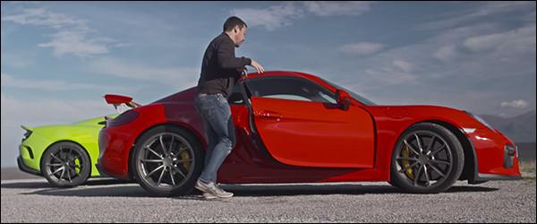 Video: EVO Car of the Year 2015 verkiezing #ECOTY Poll