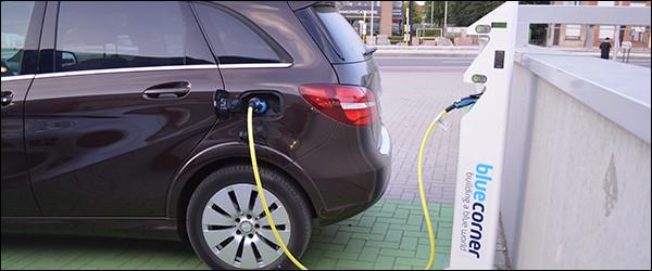 Vlaamse Regering promoot aankoop elektrische wagens