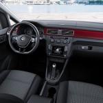 Officieel: Volkswagen Caddy facelift