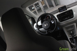 Volkswagen E-Up Rijtest 15