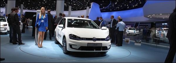Volkswagen - Frankfurt 2013