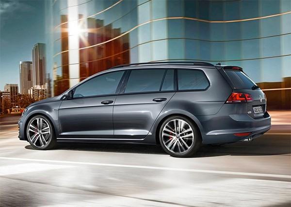 Officieel: Volkswagen Golf GTD Variant