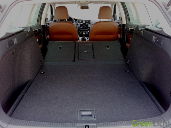 Rijtest Volkswagen Golf Variant 2 0 Tdi 4motion