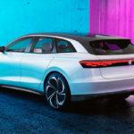 Officieel: Volkswagen ID Space Vizzion Concept (2019)
