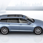 Officieel: Volkswagen Passat 2014 [B8]