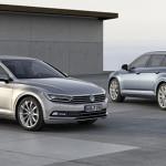 Officieel: Volkswagen Passat Variant 2014 [B8]