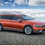 Officieel: Volkswagen Passat Alltrack