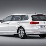 Officieel: Volkswagen Passat GTE