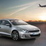 Officieel: Volkswagen Scirocco 2014