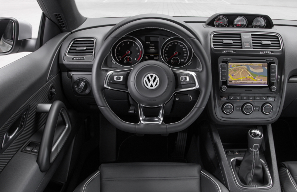 Volkswagen Scirocco MY2014 13