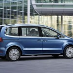 Officieel: Volkswagen Sharan facelift MY2015