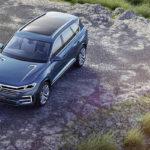 Officieel: Volkswagen T-Prime Concept GTE [Touareg voorbode]