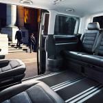 Officieel: Volkswagen Transporter T6 2015