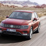 Officieel: Volkswagen Tiguan (2015)