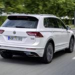 Volkswagen Tiguan krijgt BiTurbo topmotoren!
