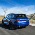 Officieel: Volkswagen Touareg R plug-in hybride (2020)