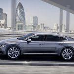 Officieel: Volkswagen Arteon (2017)