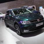 Volkswagen VW Autosalon van Brussel 2017 20