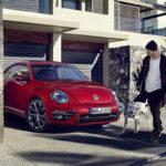 Officieel: Volkswagen Beatle & Beatle Cabrio facelift (2016)