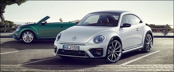 officieel volkswagen beetle beetle cabrio facelift 2016. Black Bedroom Furniture Sets. Home Design Ideas