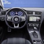 Officieel: Volkswagen Golf facelift (2017)